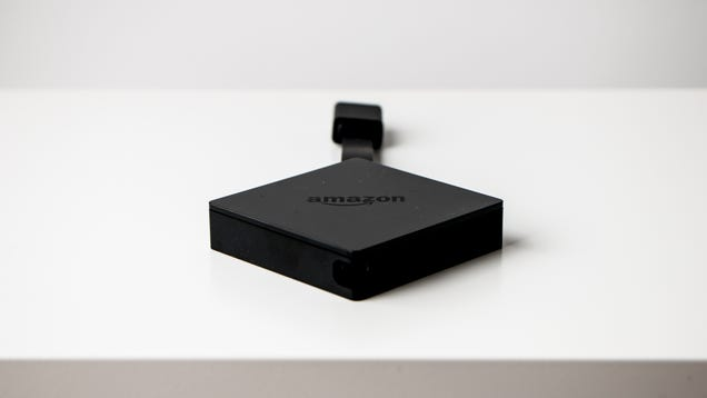 wholesale dealer dfa29 6ebe2 Amazon s Fire TV Stick got a nice discount over Black Friday and Cyber  Monday, but the 4K HDR Dolby Atmos-packing Fire TV was notably absent from  the party.