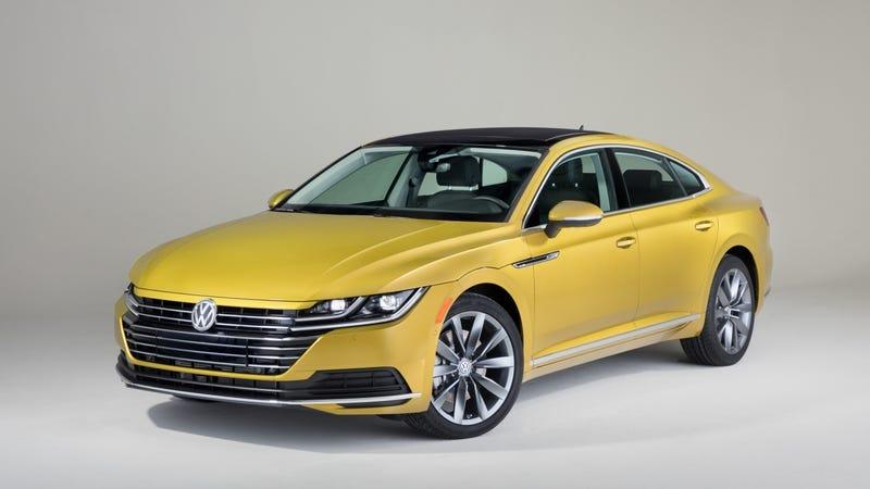 Photo Credits: Volkswagen