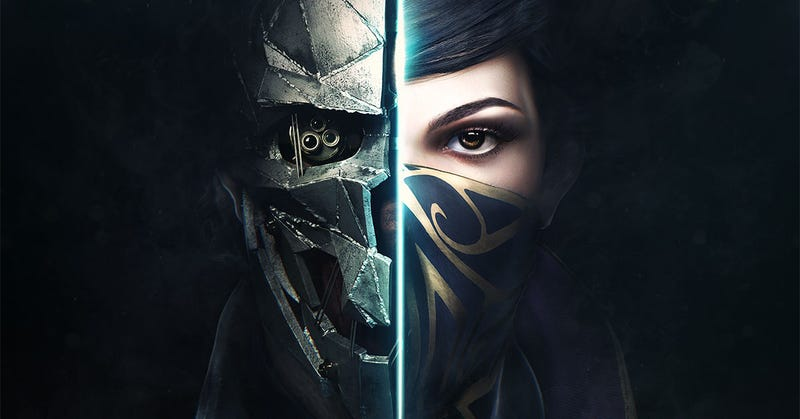 Illustration for article titled Five Hours In, Dishonored 2 Is Pretty Fun