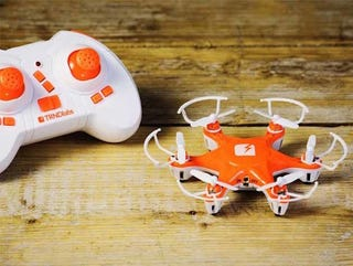 Illustration for article titled Take To The Skies With The SKEYE Hexa Drone, Now Over 30% Off