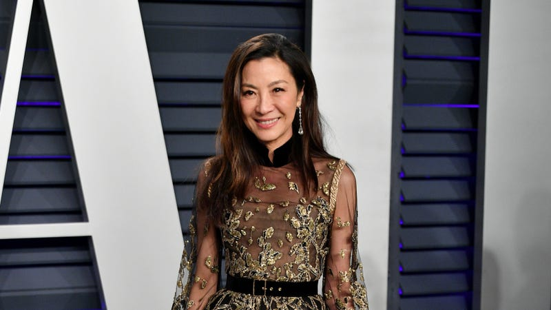 Illustration for article titled Michelle Yeoh has now joined the Avatar sequels