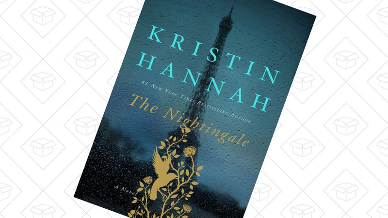 The Nightingale [Kindle], $2