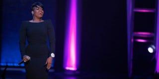 Singer Fantasia Barrino (Isaac Brekken/Getty Images Entertainment)