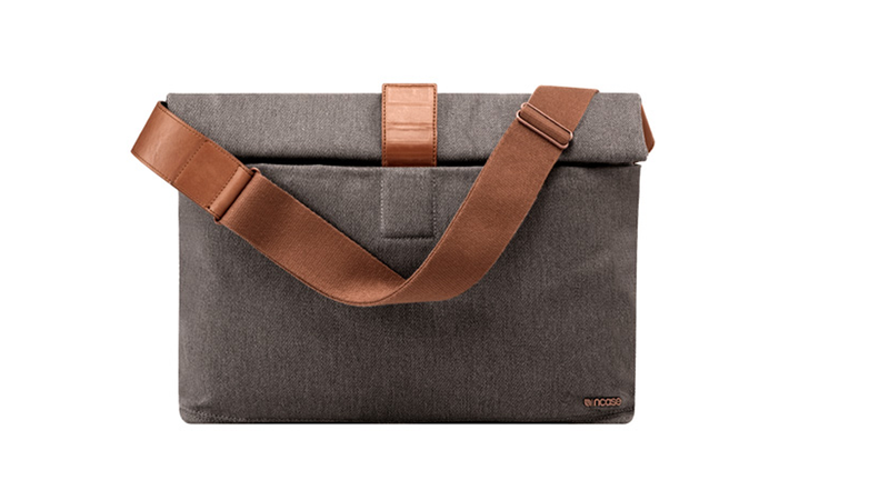 Illustration for article titled Incase's Pathway Bag Will Let You Lug Your Laptop With Style