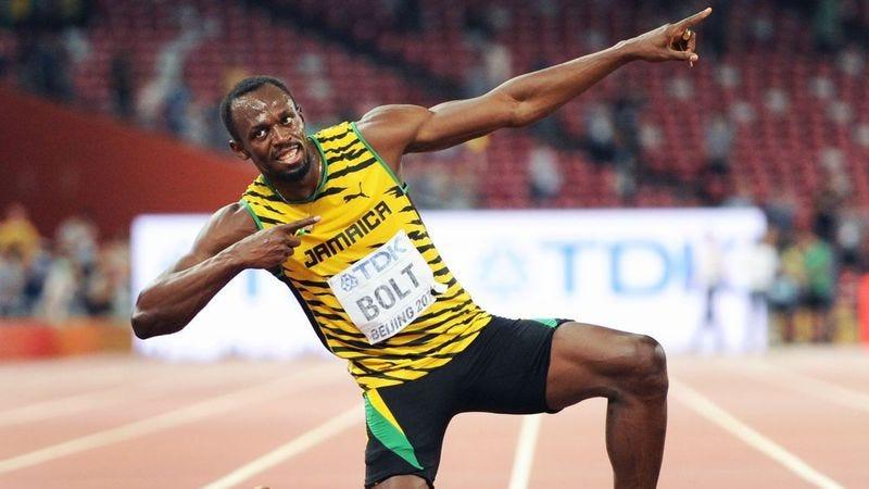 Usain Bolt (Photo: Olympics)