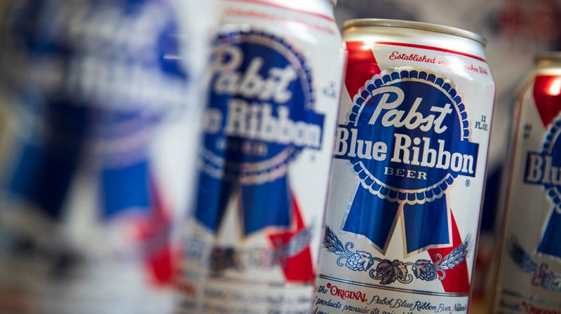 Illustration for article titled PBR is no longer in peril! Long live PBR!
