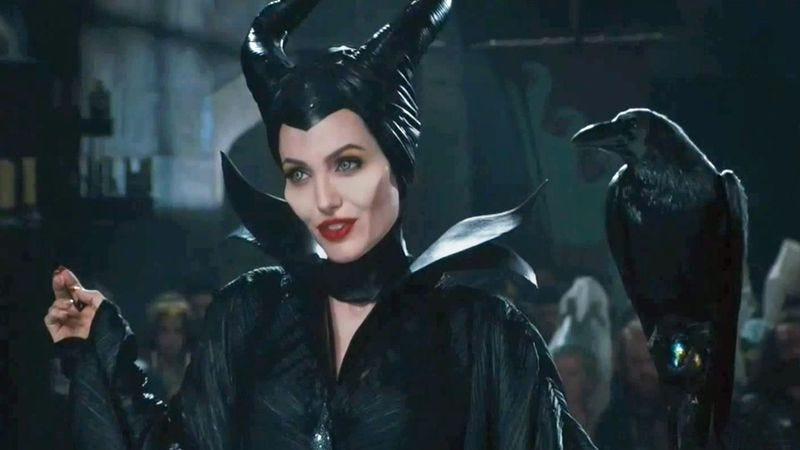 Illustration for article titled Weekend Box Office: Maleficent achieves full malificenceness
