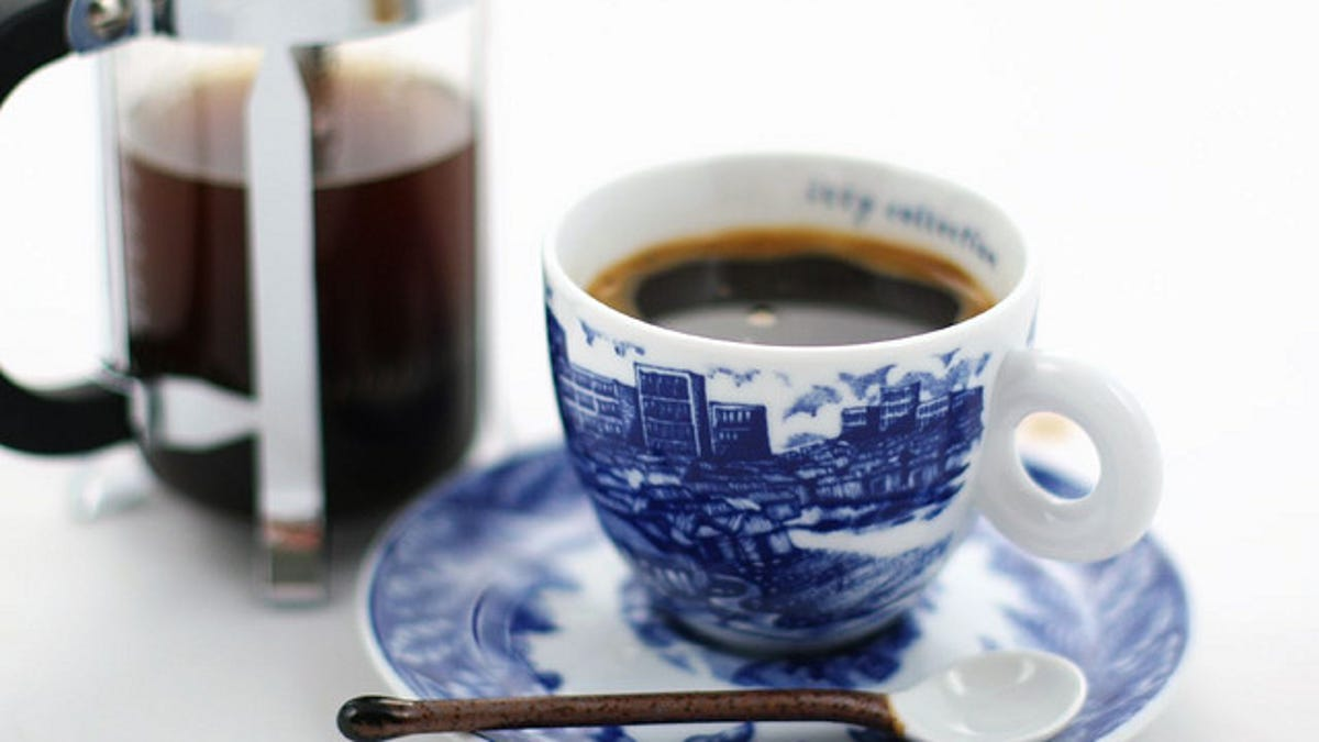 Coffee can help you in relationships with colleagues