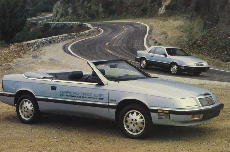 Chrysler ad via Hemmings