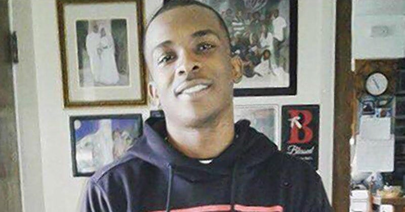 Stephon Clark, 22, was shot and killed by two Sacramento police officers, one of whom was black.