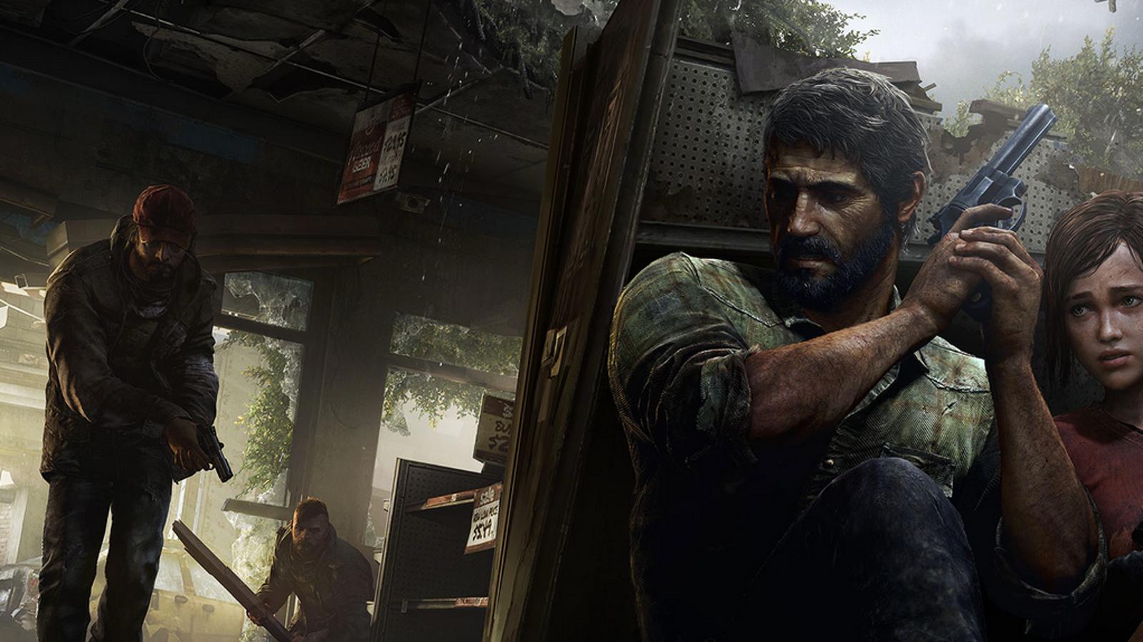 13 curiosidades que quizá no sabías de The Last of Us