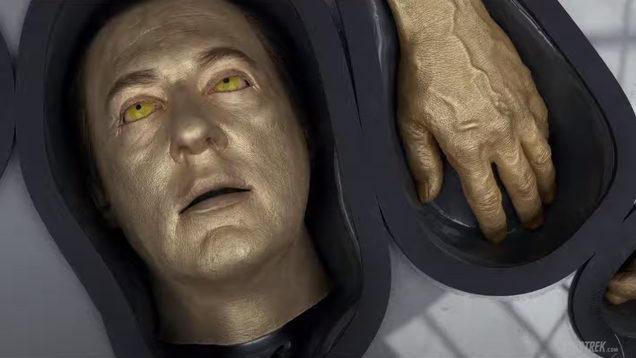Star Trek: Picard s Prop Master Talks the Process Behind Getting Picard s Future Just Right