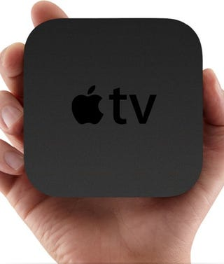 Illustration for article titled The New Apple TV