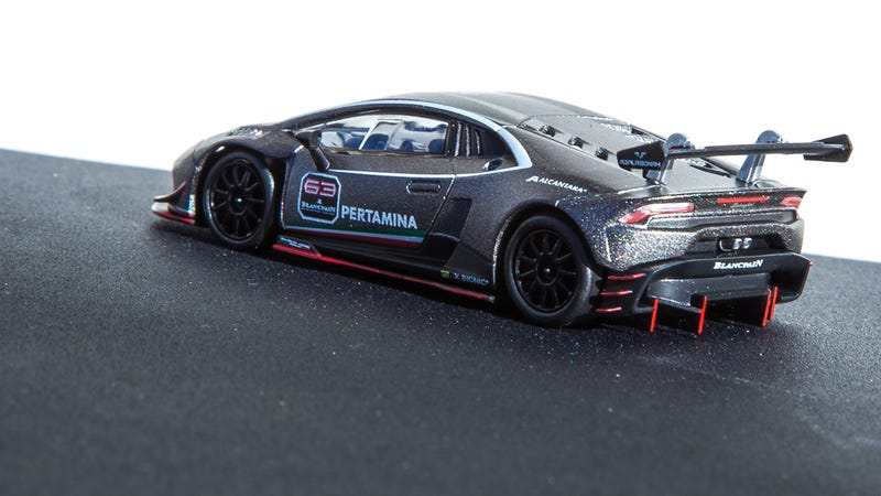 kyosho lamborghini huracan lp 620 2 super trofeo. Black Bedroom Furniture Sets. Home Design Ideas
