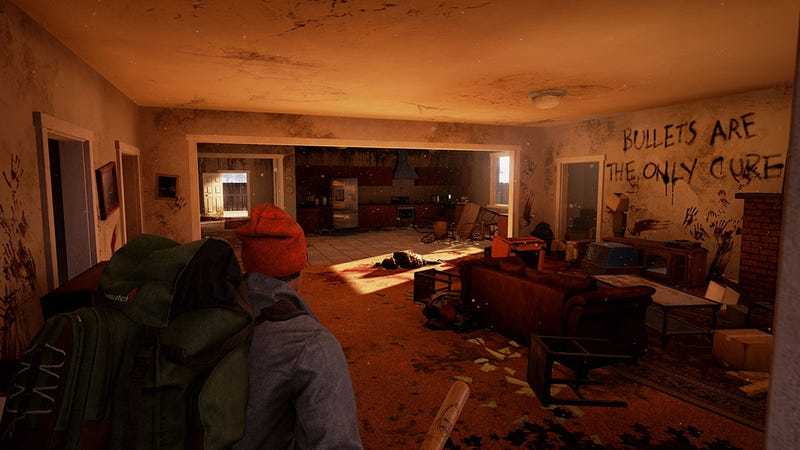 Illustration for article titled Nyren's Corner: What I Want to See From State of Decay 2