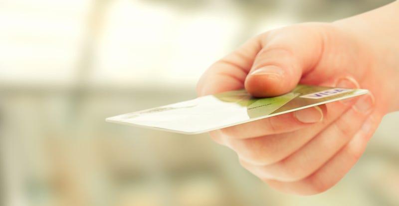 Illustration for article titled Descubren un grave fallo de seguridad en las tarjetas Visa contactless