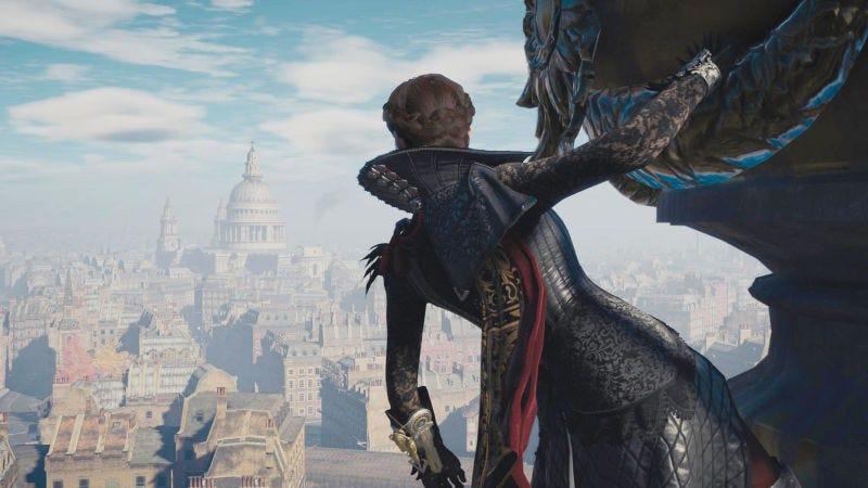 Illustration for article titled Es oficial: no habrá ningún nuevo Assassin's Creed en 2016