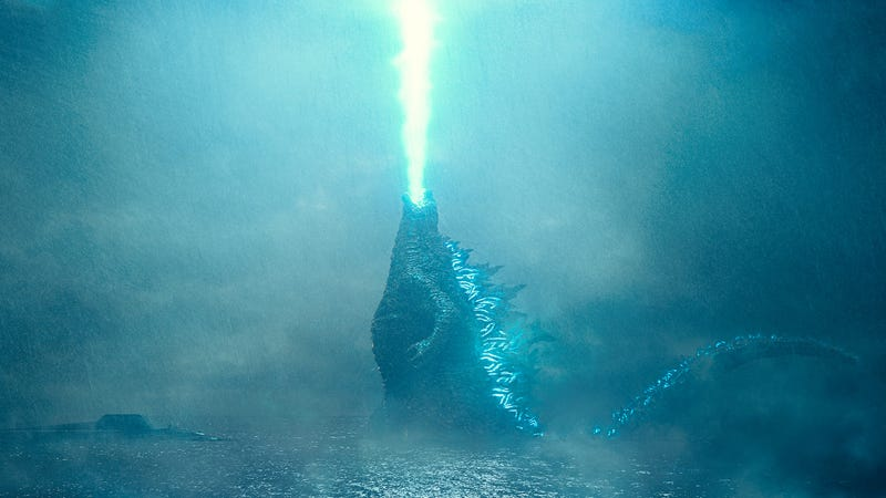 Toho, the Japanese Studio Behind Godzilla, Is Expanding in the West