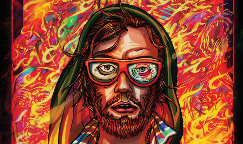 Cover art for Hotline Miami 2: Wrong Number (2015)