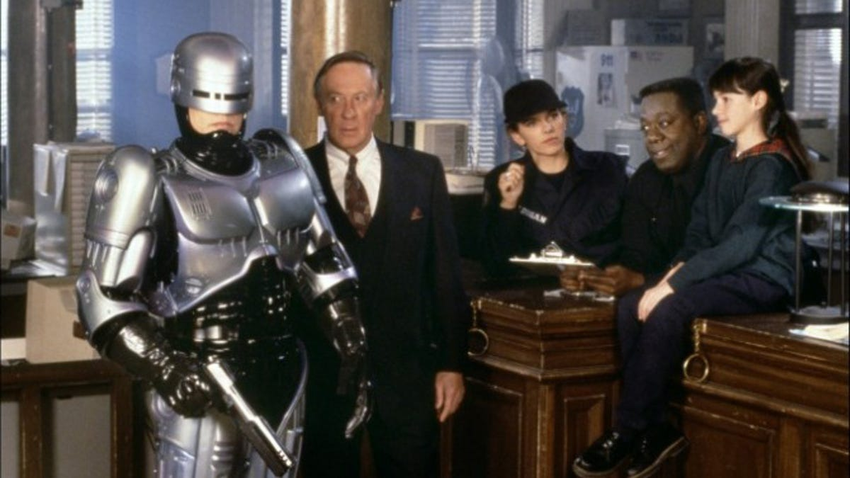 the most insane moments from robocop the tv series