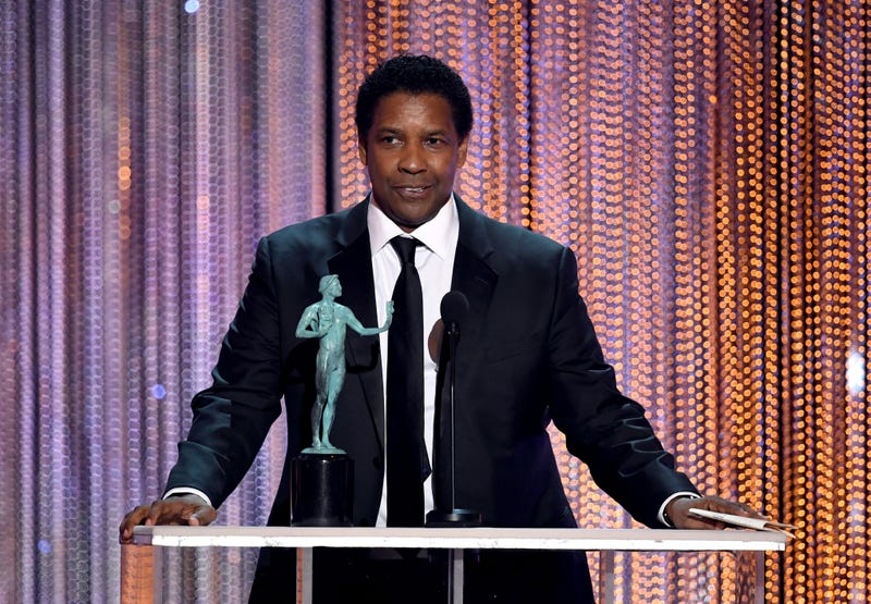 Denzel Washington (Kevin Winter/Getty Images)