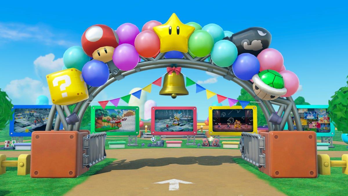 Super Mario Party: The Kotaku Review