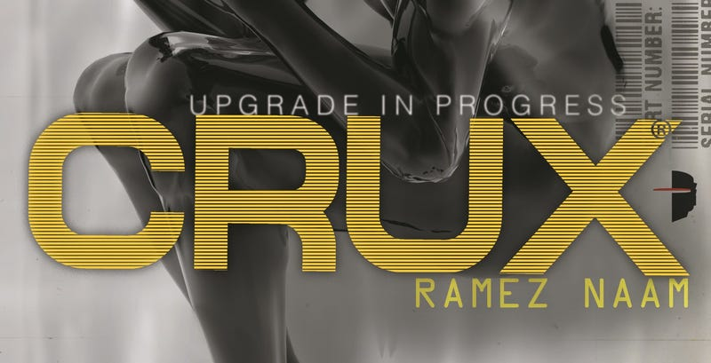 Illustration for article titled Read the first chapter from Ramez Naam's new nanotech thriller, Crux