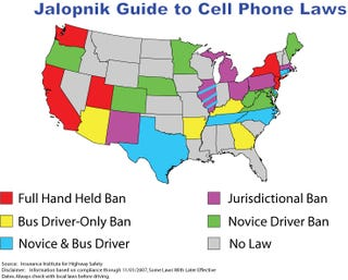 Cell phone law essay
