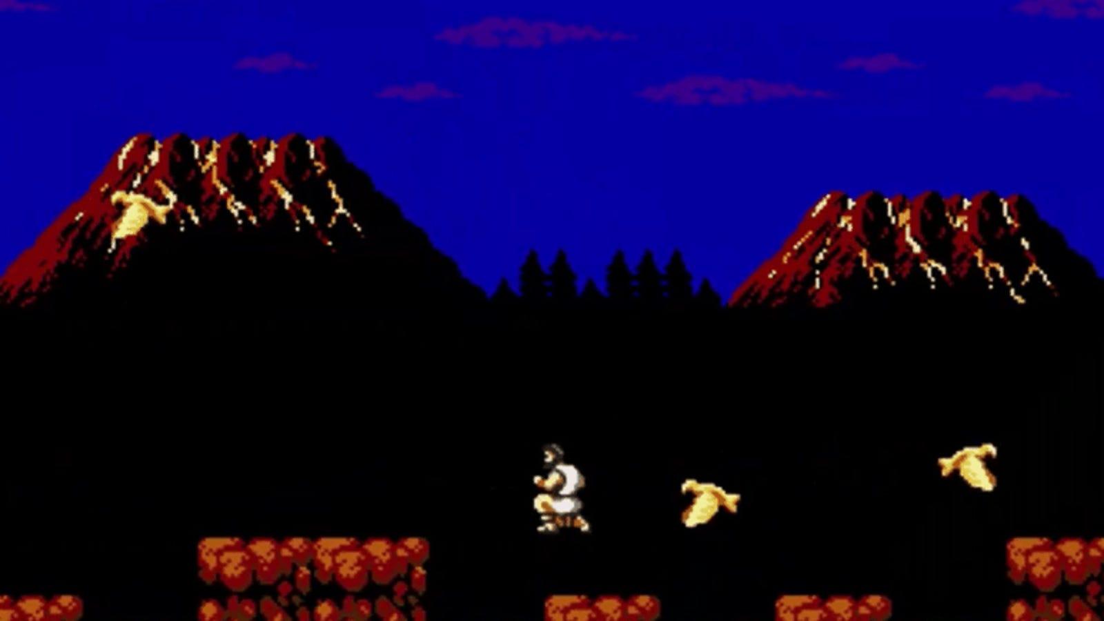 The Curse of Issyos es el mejor juego que puedes jugar este fin de semana