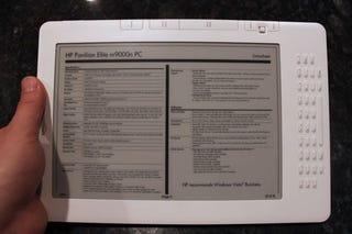 Illustration for article titled Princeton Students in Kindle DX Pilot Program Sure Hate the Kindle DX