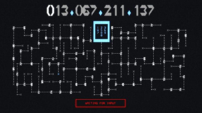 Screenshot: Hackmud