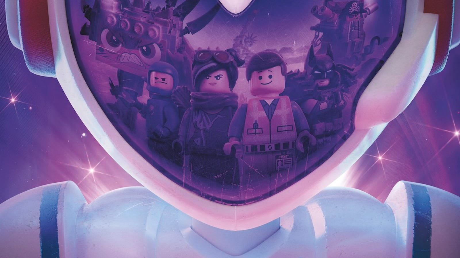Lego Movie 2 Trailer 2 Blasts Off on an Intergalactic ...