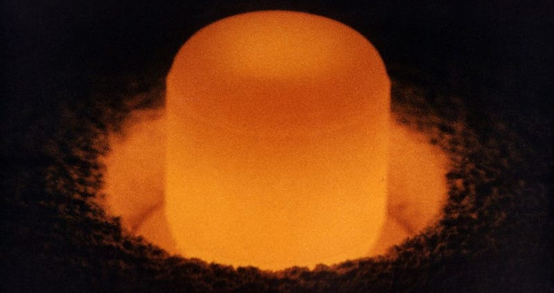 Illustration for article titled Cómo el plutonio nos ha llevado a Plutón
