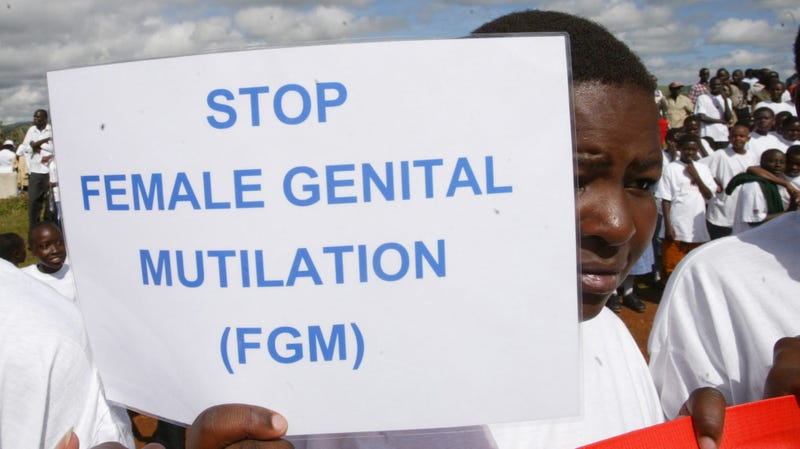 Illustration for article titled Michigan Judge Rules That Federal Female Genital Mutilation Ban Is Unconstitutional