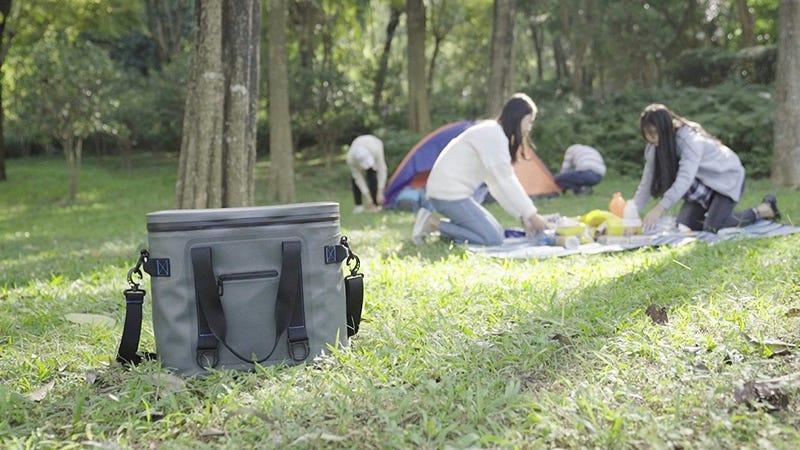 Homitt 20 Can Soft Cooler | $80 | Amazon