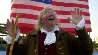 Illustration for article titled Assassin's Creed III Will Feature Ben Franklin's Bawdier Side