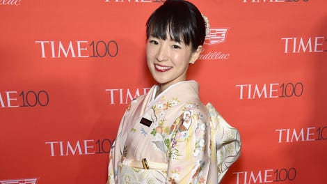 Watch the Netflix Trailer for Tidying Up With Marie Kondo