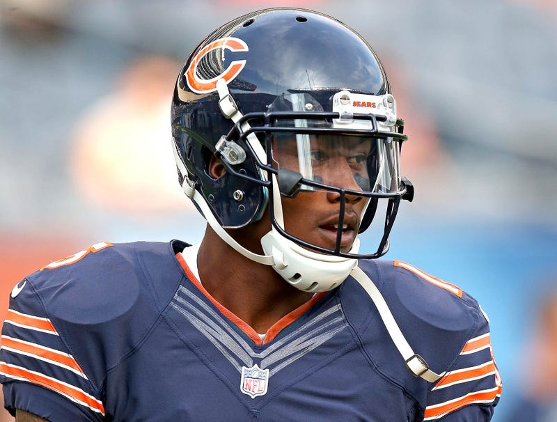 Illustration for article titled Brandon Marshall Remains Hospitalized With Collapsed Ego