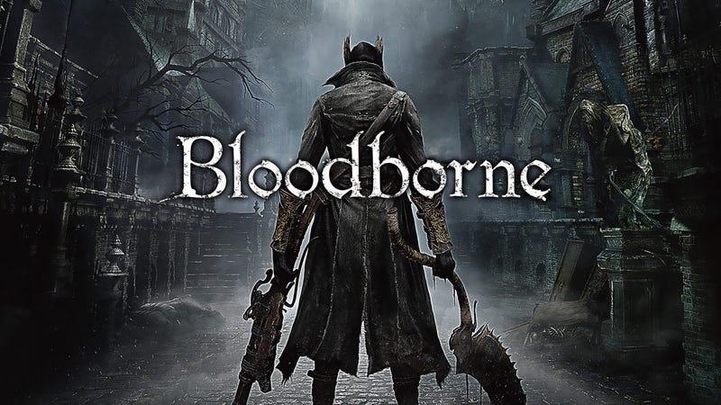 Illustration for article titled Bloodborne Alpha Impressions