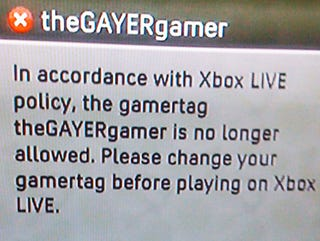 Dating a guy gamertags