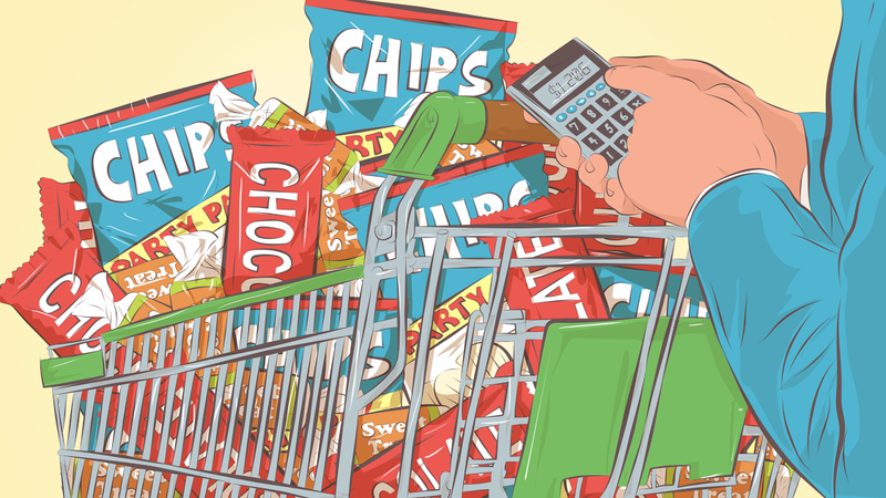 Illustration for article titled The Best Stores to Buy Any Type of Halloween Candy