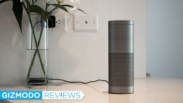 Amazon s Echo Plus Gets Close to Giving Us the Easy Smart Home We Deserve