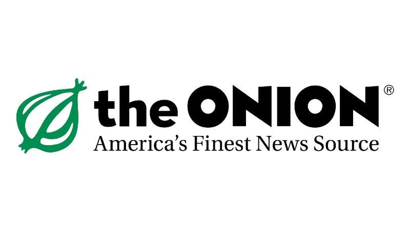 Illustration for article titled New Study Finds 'The Onion' Has Never Been More Popular, More Beloved, Or More Respected