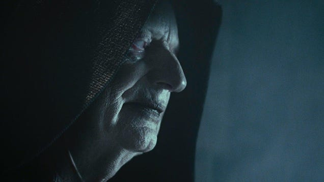 How Did Palpatine Survive After Return of the Jedi?
