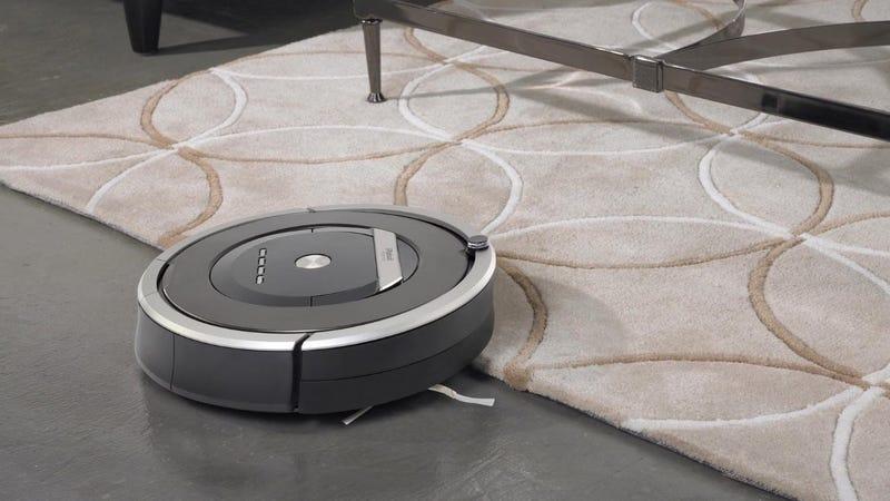 iRobot Roomba 870, $450