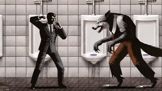 The Werewolf-Fighting <i>Executive</i> Is So Crazy It Work