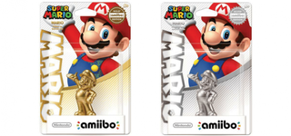 Illustration for article titled Who Wants a Gold Mario?