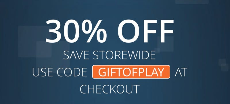 Here you can buy games for Steam, Origin. there are regular discounts In the store, giveaways, special offers.