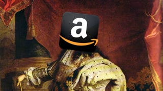 Illustration for article titled Game Over: Amazon Prime Is Officially the Greatest Deal in Tech