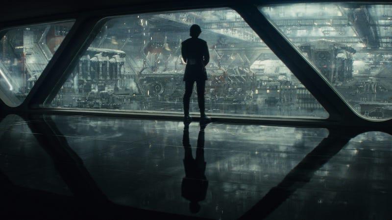 Star Wars: The Last Jedi (Photo: Lucasfilm Ltd., Disney)